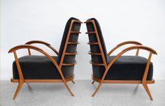 Ico Parisi design