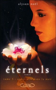 Couverture de Éternels, Tome 5 : L'Étoile de la Nuit