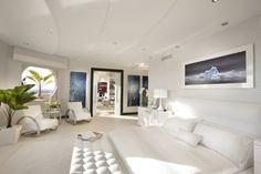 50 bedrooms design ideas on Feng-Shui