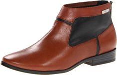 Calvin Klein Women's Irena Vachetta Ankle Boot,Cognac/Black,7 M US Calvin Klein,http://www.amazon.com/dp/B00ASWWNKU/ref=cm_sw_r_pi_dp_V8ljsb1FQ8WGM30R