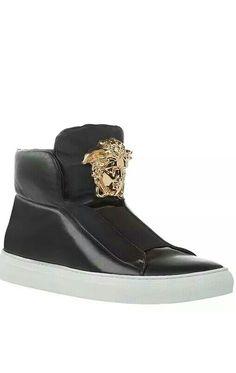 Versace sneakers TNT. ....