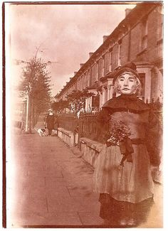 Late 1800's, early 1900's?  This looks very old.