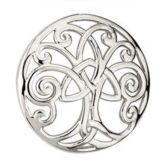 Or I would get this design on my wrist for both my family and Irish hertiage