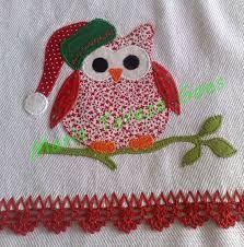 Resultado de imagem para pano de copa patchwork aplique natal