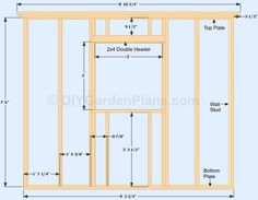 Wood Shed Plans - CLICK THE IMAGE for Many Shed Ideas. #shed #shedplansdiy