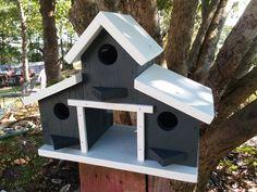 barn birdhouse, rustic barn bird house, outdoor gifts for Dad, small barn birdhouse Bird House Plans, Bird House Kits, Rustic Barn, Barn Wood, Outdoor Gifts, Outdoor Decor, Bird Houses Diy, Wooden Bird, Kit Homes