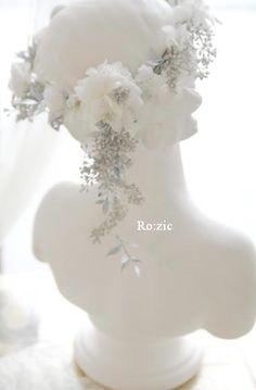 preserved flower http://rozicdiary.exblog.jp/23244528/