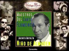 Niño de Almadén - Caracoles (Flamenco Masters)