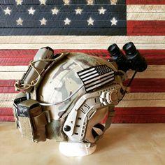 Tactical Helmet, Airsoft Helmet, Fast Helmet, Combat Gear, Tactical Equipment, Military Gear, Navy Seals, Usmc, Firearms