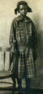 Sarah Rector turned 18-years-old in 1920, the young Black woman had a personal net worth of a million dollars!