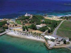 Mi Precioso Arecibo Puerto Rico, El muelle y la Posa,Preciosa Playa!!!!