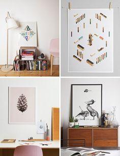 DesignTrade + Tendencias interiores para Otoño / Invierno 2014