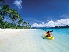 Philippines, Miniloc Island, Palawan El Nido