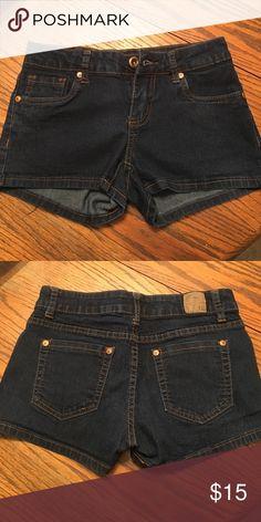 Love culture shorts. Love culture. Size small. Hardly worn. Love Culture Shorts Jean Shorts