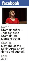 Stampinantics- SU stamping blog