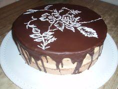 Čokolada i kraljevska glazura