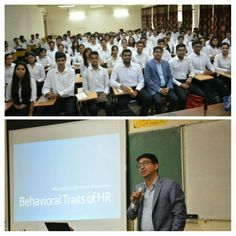 #GuestLecture #DSEHRD