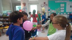 PYP in Paradise!: Kagan & Silly Sports and Goofy Games