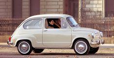 historia del Fiat 600 - autos clasicos - autos argentinos