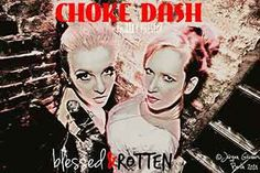 Choke Dash Presents: Blessed&Rotten@ KaffeeBurger The Shredder/Anita Drink [eatlipstick] Rock, Punk and Electro  Weiterlesen ›