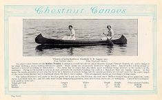 28 Best Chestnut Canoes - Fredericton, New Brunswick images in 2016