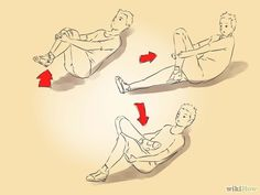 Jog Without Any Lower Back Pain Step 4.jpg