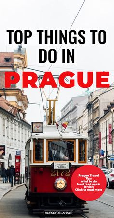 Looking for things to do in Prague? This bucket lists for Prague Czech Republic including the top things to do in Prague like visiting Old Town and the beautiful Prague Castle Europe Travel Guide, Travel Guides, Travel Destinations, Travel Advice, Budget Travel, Backpacking Europe, Travel Hacks, European Destination, European Travel