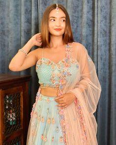Indian Actress Hot Pics, Bollywood Actress Hot Photos, Bollywood Girls, Beautiful Indian Actress, Actress Pics, Beautiful Actresses, Indian Gowns, Indian Outfits, Beautiful Girl Photo