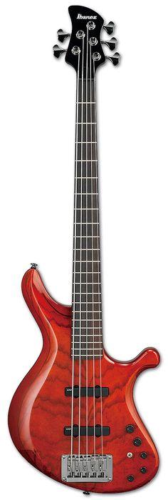 Electric Bass Grooveline - G105   Ibanez guitars