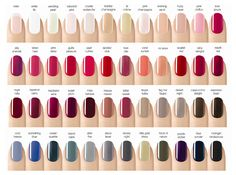 Polish Galore: SensatioNail's 2013 Nail Color Collection