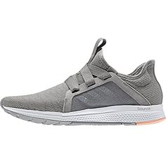 competitive price 8fa82 b4272 Adidas Edge Lux Womens Running Shoe 5 Grey-Crystal White… Asics, Running  Shoe