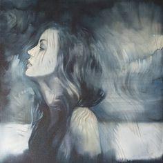 Dallas, TX artist Aralyn McGregor
