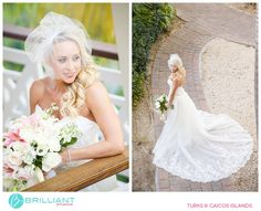 Shenique for Sheque Perfection Hair and Makeup, Turks and Caicos Wedding Hair And Makeup, Hair Makeup, Turks And Caicos, Wedding Hairstyles, Destination Wedding, Groom, Bride, Studio, Wedding Dresses