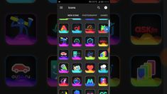 Rulix icon pack https://youtu.be/dR4wNvBFDjE