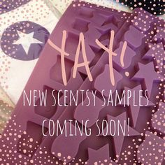 scentsy samples ♥ #scentsy join my samply mailing list email me at pinkheaven101@yahoo.com Http://DanaRidenour.Scentsy.Us