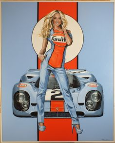 Gulf Oil