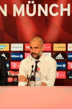 """#Guardiola: """"Ich bin sehr zufrieden mit der Performance, dem Charakter und dem Kampf."""" Aber: """"Es sind nur 3 Punkte!"""""""