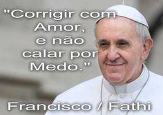 Papa Francisco / Fathi