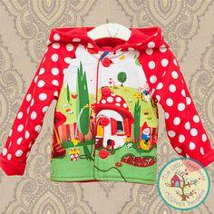 Girls Girls Clothing Fully lined Little Girls Coat