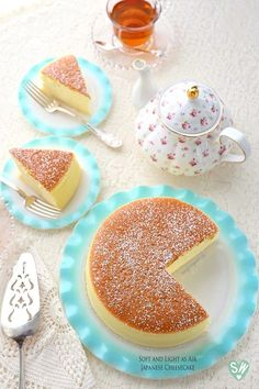 SugaryWinzy Soft and Light as Air Japanese Cheesecake keen to try these temperatures as other recipes recommend slightly higher temps which I think is why my last attempt (though delicious) had cracks in the top is around Asian Desserts, Just Desserts, Delicious Desserts, Yummy Food, Cupcake Recipes, Cookie Recipes, Cupcake Cakes, Dessert Recipes, Japanese Cheesecake Recipes