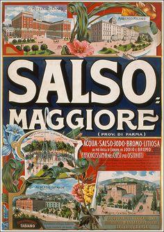 Salsomaggiore - L'Image Gallery