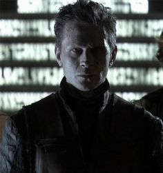 "Stargate Atlantis - ""The Prodigal"" Season 5 Episode 14"