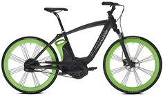Enel Energia E-Bike