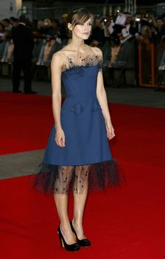 'The Duchess' UK Film Premiere