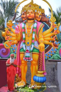 Shri Hanuman, Durga Maa, Krishna, Lord Hanuman Wallpapers, Architectural Sculpture, Ober Und Unterhitze, God Pictures, Indian Gods, Indian Paintings