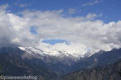 Shrikhand Peak