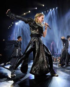Madonna - MDNA Tour