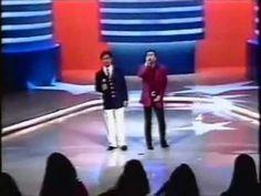 Leandro e Leonardo - Doce Mistério - Anos 1990 Ao vivo na TV.flv Leandro E Leonardo, Vivo, Wrestling, Living Alone, Sweet, Amor, Musica, Lucha Libre