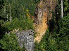 Lava Canyon from Smith Creek Hike - Hiking in Portland, Oregon and Washington
