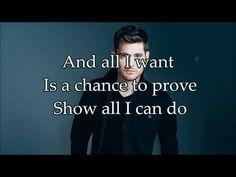 Michael Buble - I Believe In You (Lyrics Video) - YouTube